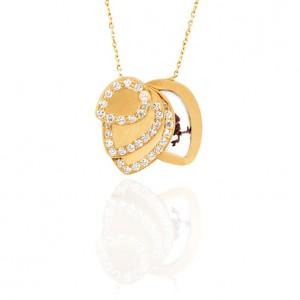 Medaljon-I-Guld