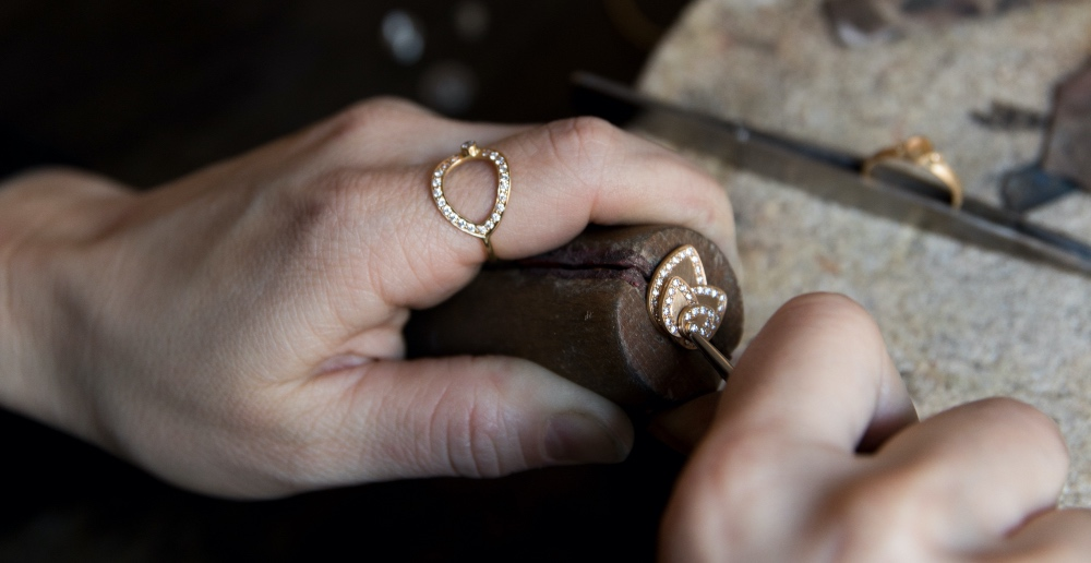 design your own wedding rings